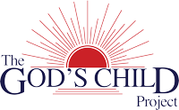 Logo for God's Child Project and link