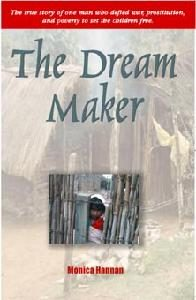 The Dream Maker, by Monica Hannan